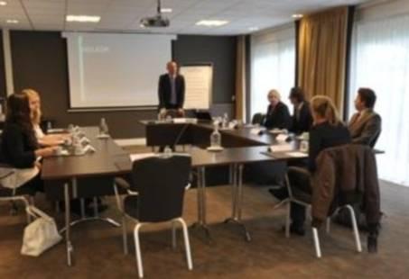 Bijzondere Vergaderlocatie op de Veluwe voor uw 56-uurs Meeting