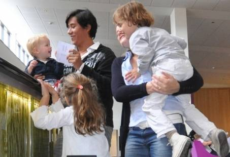 3-daags Kids for Free arrangement op de Veluwe