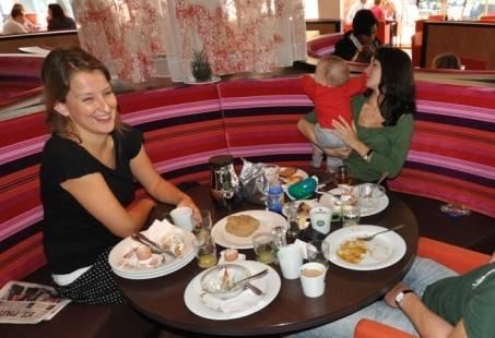 Restaurant Luchen Dinner Arnhem Doorwerth