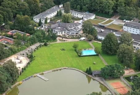 Vergaderen op een prachtige locatie op de Veluwe - 32-uurs vergaderarrangement