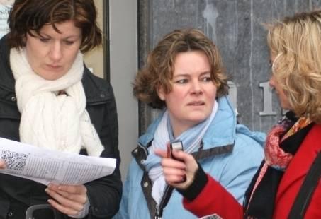 Mollenspel in Apeldoorn - spannend groepsuitje
