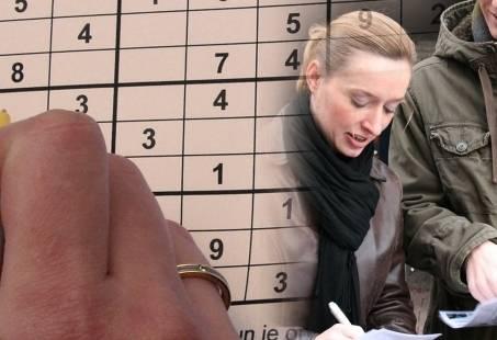 Uit in Zutphen met uw groep - Speel stadsspel WhatsApp Sudoku