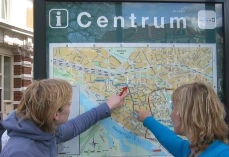 Uit in Rotterdam met uw groep - speel Stads Monopoly in Rotterdam