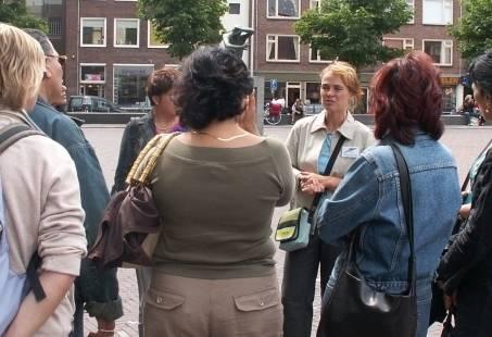 Koffiewandeling in Arnhem - Groepsuitje in de Stad!