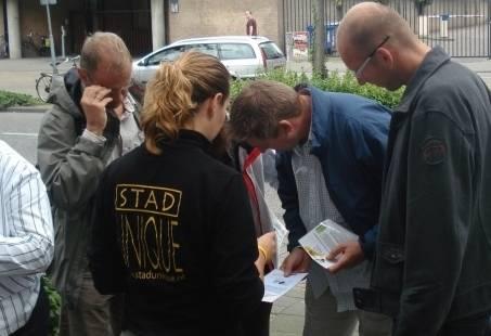 Uit in Arnhem Speel WhatsApp Sudoku met uw groep