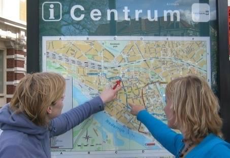 Vrijgezellenuitje in Den Bosch - Speel Stads Monopoly