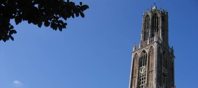 Uitje Utrecht