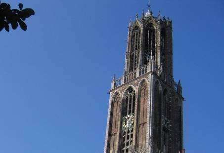 Culturele groepsrondleiding in Utrecht