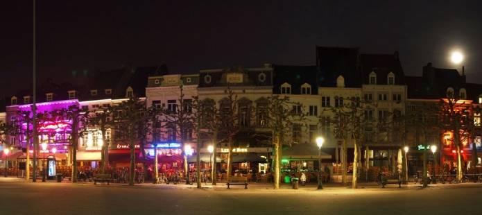 Uitje Maastricht