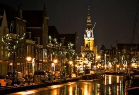 Walking Dinner Alkmaar - Culinair groepsuitje
