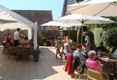 Spannend groepsuitje in Giethoorn - Wie is de Mol?