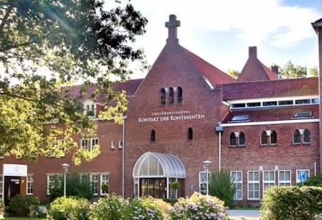 32-uurs vergaderarrangement op de Utrechtse Heuvelrug