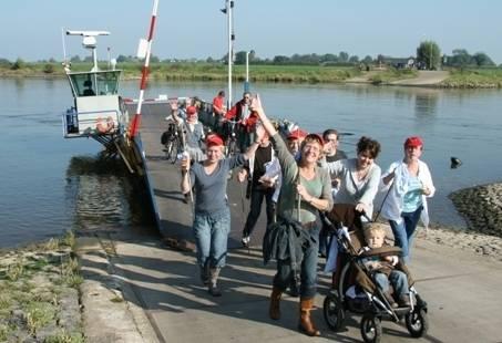 Dagje uit op de Veluwe met de Cryptische FotoVeluwetocht