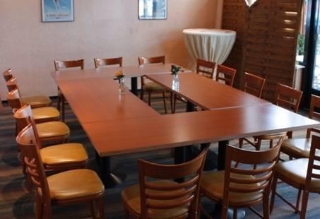 Onbezorgd en inspirerend vergaderen met vergaderbreak op de Veluwe