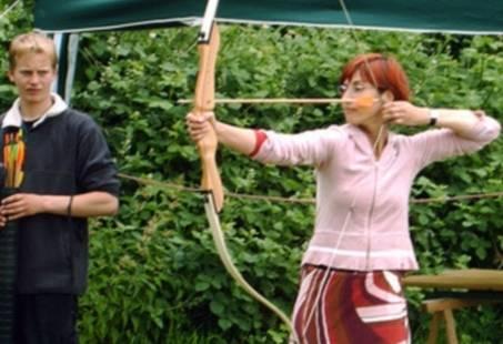 Workshop handboogschieten en Kruisboogschieten