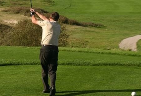 Golfarrangement in de Belgische Kempen - 2 dagen met 1 dag golfen