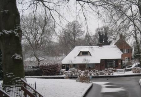 Winterse avond in Giethoorn - Geniet van Oud Hollandse gezelligheid