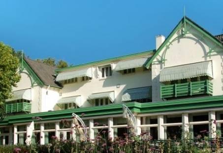 2-Daagse Hemelvaartspecial - Familiehotel in Groningen