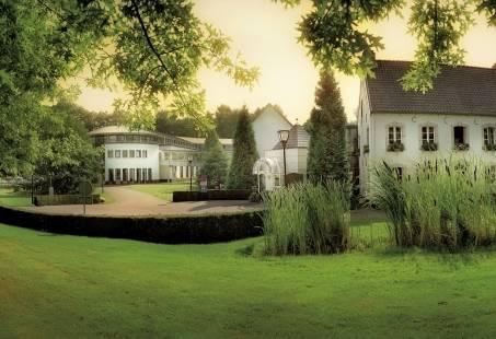 Midweek aanbieding 4-sterren landgoed in Zuid-Limburg