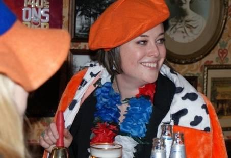 Ik Hou van Holland Dinerspel in Amsterdam