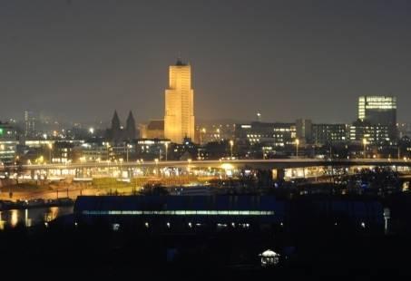 Walking Dinner Arnhem - Stadswandeling en Culinair avondje uit