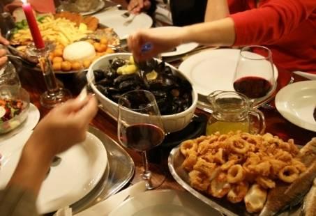 Walking Dinner - Culinair en Cultureel avondje uit in Den Bosch