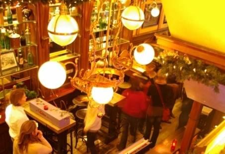 Familie uitje in Den Bosch met Oud Hollandse Spelen