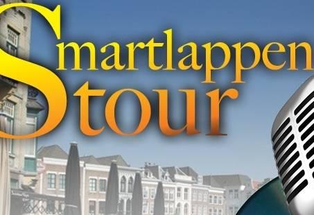 Smartlappen Tour