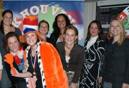 Teamuitje in Den Bosch - Ik hou van Holland Quiz