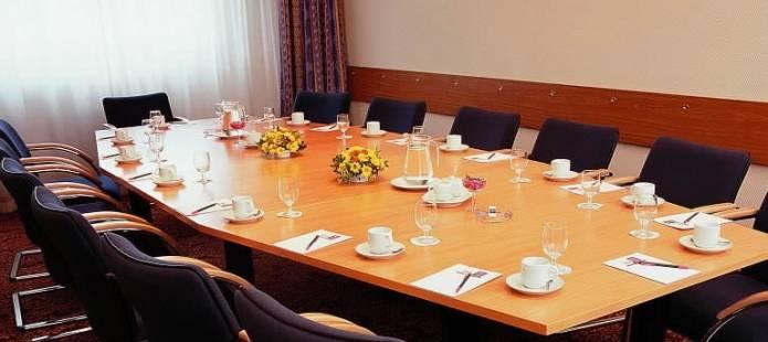 Boardroom Postillion Hotel Haren Groningen