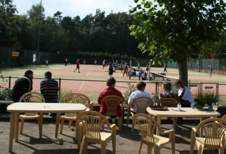 3-daags Tennisweekend op de Veluwe
