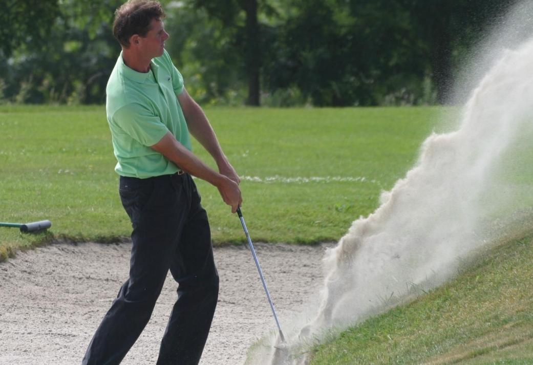 Weekend Special golfarrangement in Den Bosch