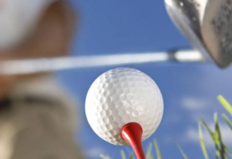 Golfaanbieding in Renesse