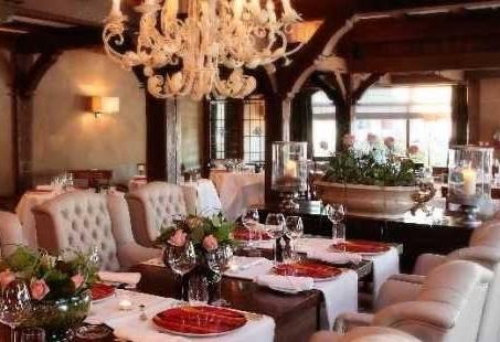 Culinair genieten - 3 daags arrangement in Overijssel met overnachting op een landgoed