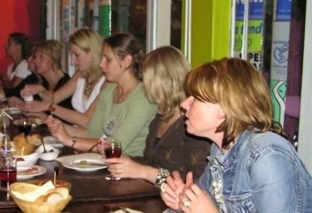 Mollenspel aan Tafel - Spannend groepsuitje in Dordrecht