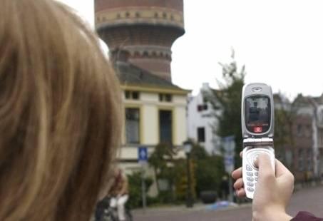 Fototocht door Enschede - City Experience voor vrienden