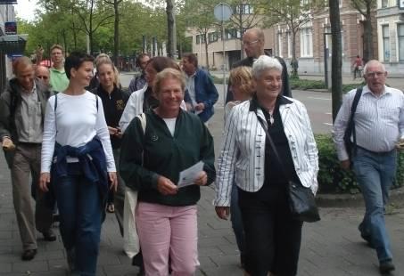 Met uw teamuitje in Enschede op zoek naar de ontsnapper - BreakOut