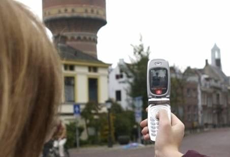 Beleef Enschede met de WhatsApp Experience als bedrijfsuitje