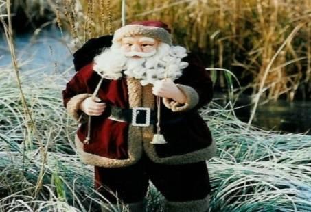 4-daags Kerstarrangement- Kerst in winters Giethoorn