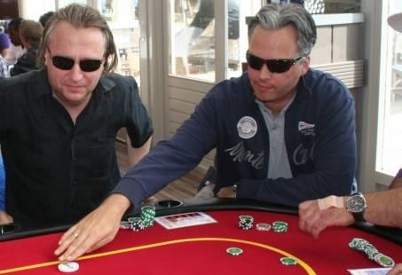 Pokerclinic in Rotterdam voor een gezellig en spannend avondje uit