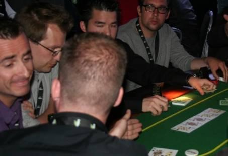 Pokerclinic in Amersfoort - Professioneel leren pokeren