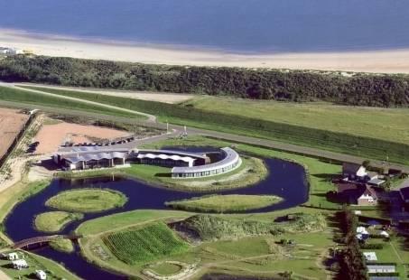 2 Dagen vergaderen direct aan het strand in Zeeland