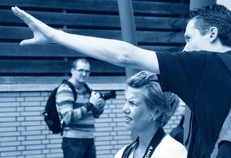 Workshop stadsfotografie in Den Bosch