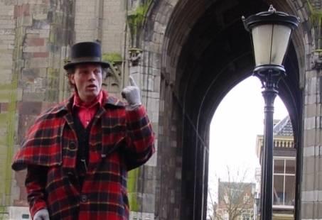 Proeverij, stadswandeling en High Tea – compleet dagje uit in Haarlem