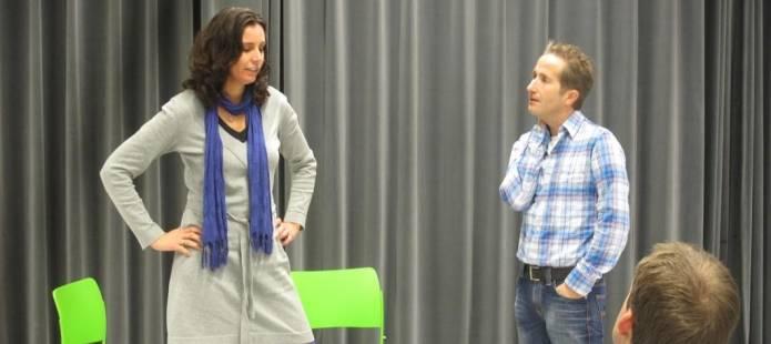 Improvisatietheater in Utrecht, Noord & Zuid Holland