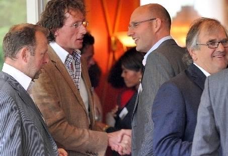 32-uurs vergaderarrangement - Comfortabel zaken doen in Gelderland