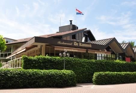 32-uurs vergaderarrangement in de Schoorlse duinen in Noord-Holland