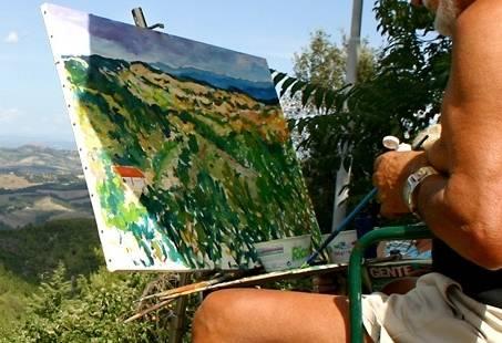 Schilder workshop Picasso - Laat de kunstenaar in u ontwaken