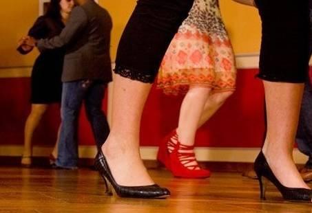 Salsa workshop - uitje met passie