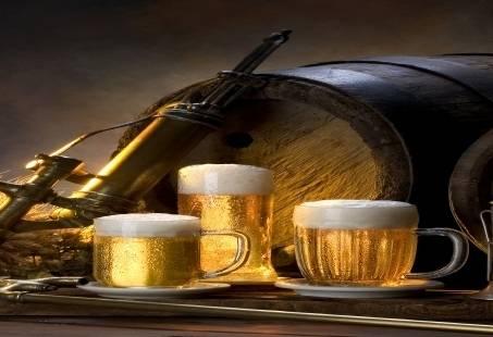 Alles weten over bier? Bierpresentatie met rondleiding door de brouwerij